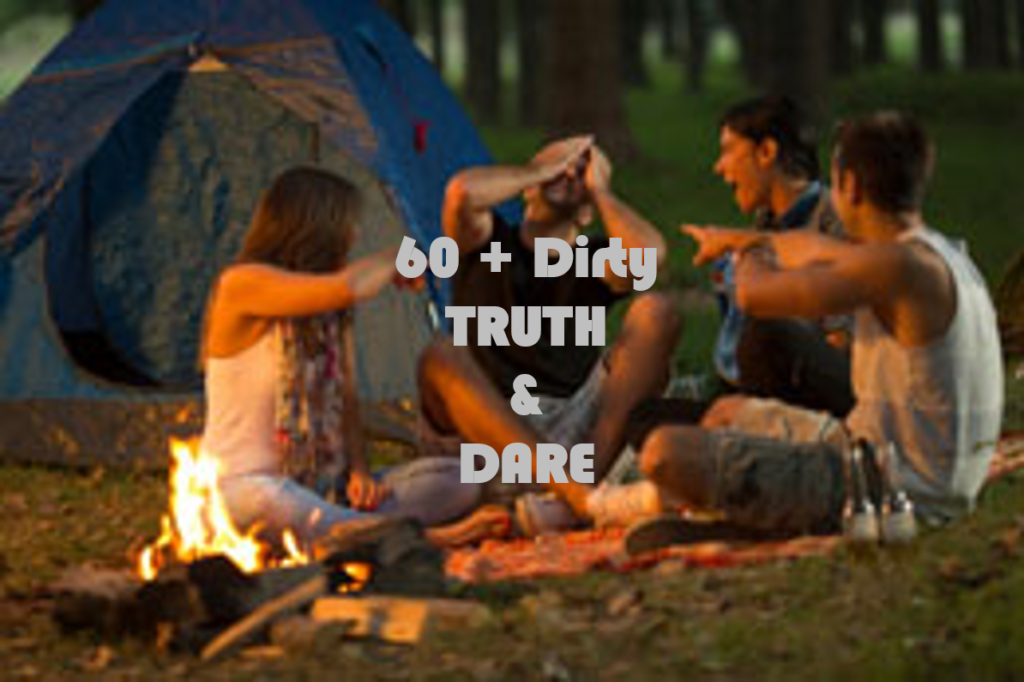 60 dirty questions to ask in truth and dare to turn up the heat. Black Bedroom Furniture Sets. Home Design Ideas